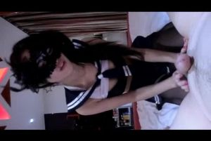 【大陆性爱外流】亚洲商务模特穿着制服黑丝袜来服务足交口交好专业不输A片女优无码自拍惨遭流出