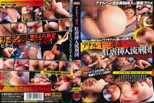 13连发肏爆菊虐肛处刑团