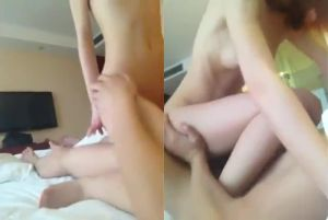 台湾情侣自拍视频和前女友分手了就上传分享口交技术比刚开始熟练的多白裡透红的肌肤奶型漂亮又有细腰美腿浑圆的屁股现在看A片都后悔分手了