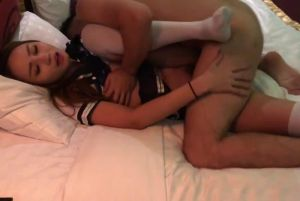 [SWAG]女子高校生,用身体换来的分数中文字幕 无套口爆 颜射