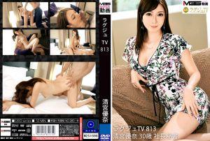 高贵正妹TV 813