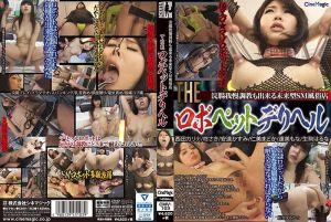 浣肠调教SM风俗店 机器人传播妹 第二集
