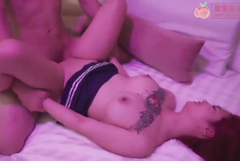 国産麻豆AV蜜桃影像传媒裸贷危机 孟若羽