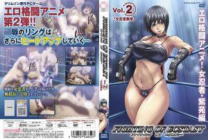 高潮之战 Vol.2「女忍者惨状」