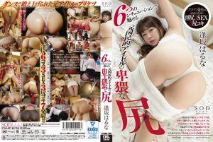 前国民偶像的淫乱超赞尻6吃 逢坂春菜