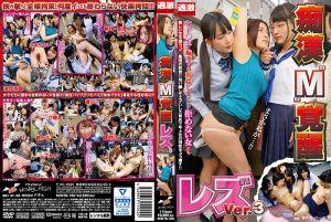 痴汉'M'觉醒 蕾丝版 3