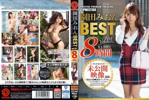 园田美樱 8小时 BEST PRESTIGE PREMIUM TREASURE VOL.01 第二集
