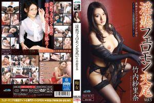 淫熟费洛蒙交尾 Vol.5 竹内纱里奈