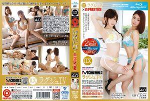 高贵正妹TV×蚊香社精选 40 矢野仁美 竹原百合