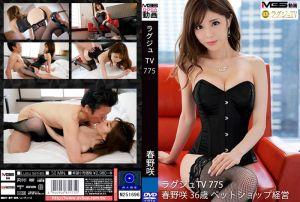 高贵正妹TV 775