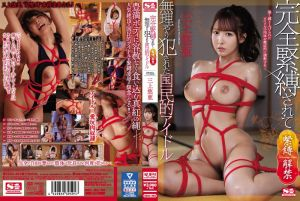 紧缚解禁 完全紧缚肏翻国民偶像 松田美子 蓝光版