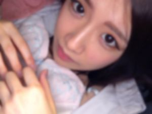 【NEW】(超稀有)像上〇 北〇的铃奈正常位生中出 (个人摄影)