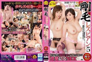 黑森林蕾丝边 5 江上志保 加藤椿