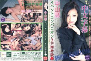 特别活动接待 三穴极限凌辱(中文字幕版)