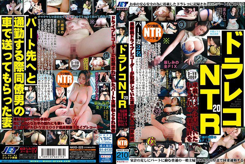 行车纪录器NTR 20