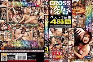 CROSS凌辱精选作品集4小时