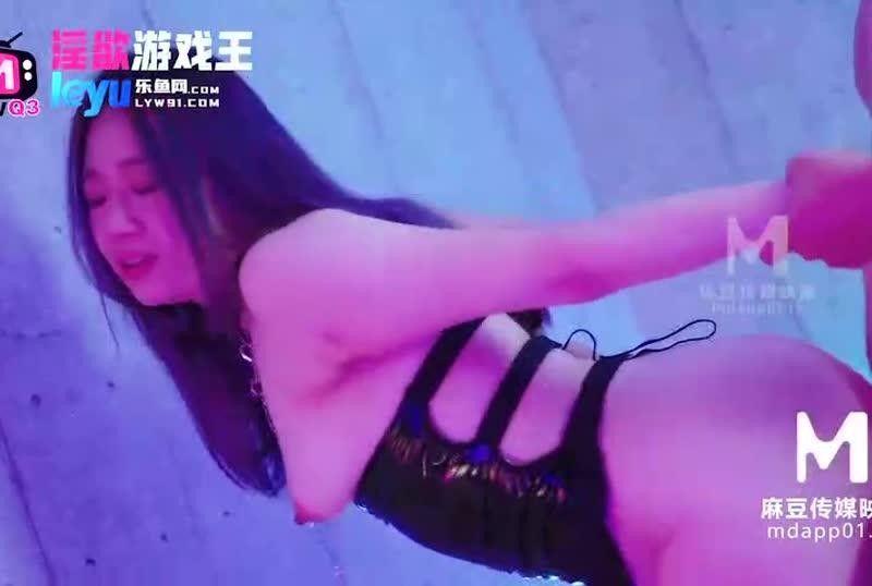 国産AV淫欲游戏王EP3AV番外篇 女神挑战失败沦爲发泄工具许书曼 锺丽琪