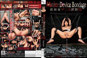 铁管拘束肏爆淫穴 XII 深田结梨