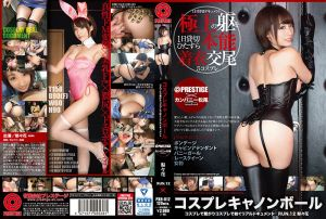コスプレキャノンボール RUN.12 真性ドM変态×美乳Fcup×猥尻×ドエロポテンシャル 梨々花
