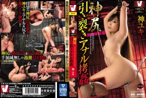 神尻内射拷问肏爆菊 10週年特别版 神有希