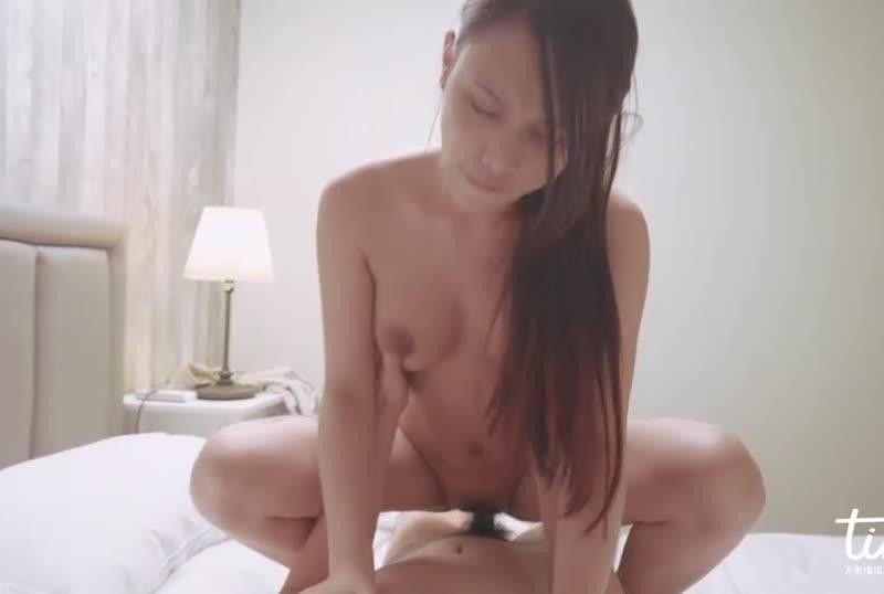 国産AV天美传媒春节相亲之我爱猛男
