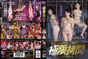 极限拷问PREMIUM精选