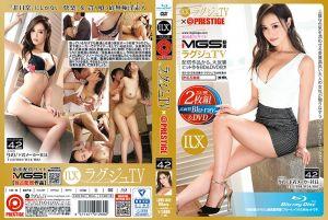 高贵正妹TV×蚊香社精选 42