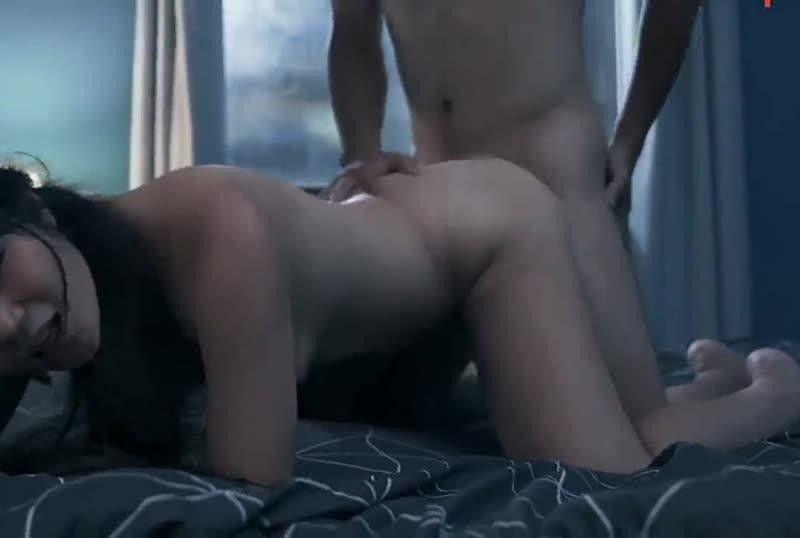 大陆AV剧情-七夕特编魔力男女上错身