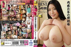 肉感客厅剧场THE下半身之虎精选5小时 下