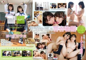 野野原夏菜×小泉日向 双重卡司 两位青梅竹马服侍喜欢的前辈  梦的逆3P学园