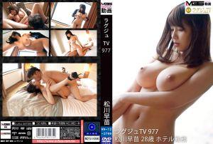 高贵正妹TV 977