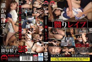 轮姦强暴档案 01