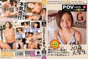 素人自拍频道4