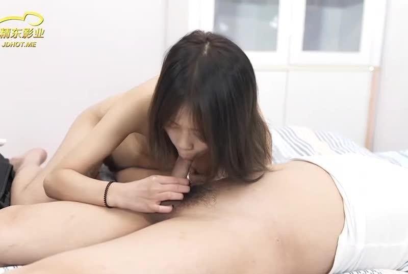 国産AV精东影业JD005叔叔与侄女