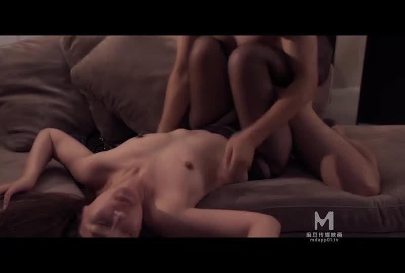 国産麻豆AV女性瘾者绝望的高潮极致的欢愉 苏娅 苏清歌