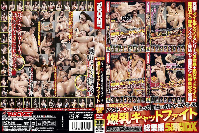 爆乳猫咪战斗 精华篇 5小时 DX