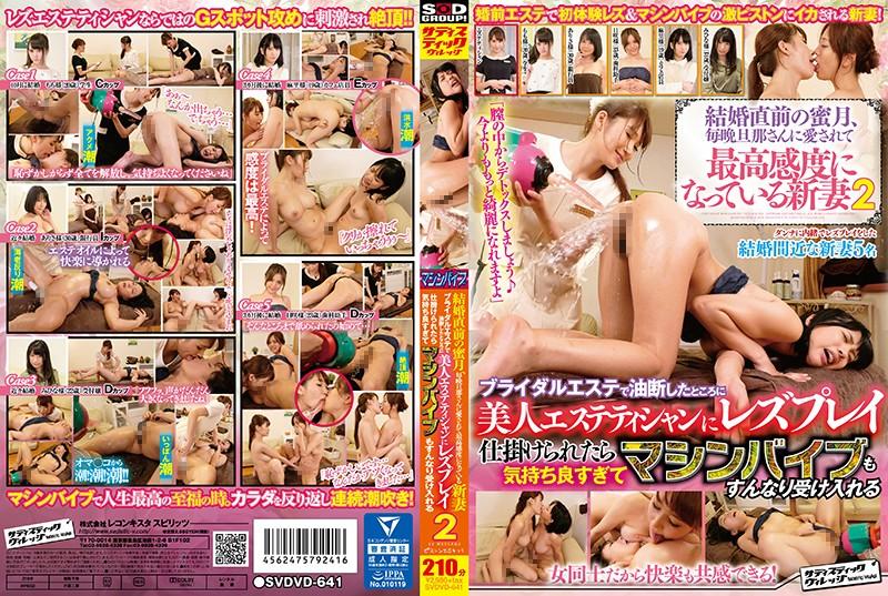 蕾丝边淫技按摩师肏翻新婚人妻 2