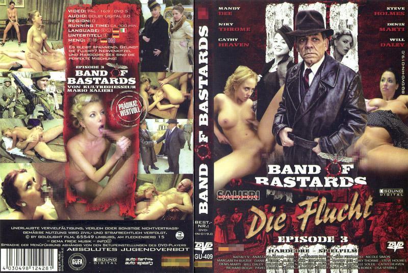 杂种乐团  3